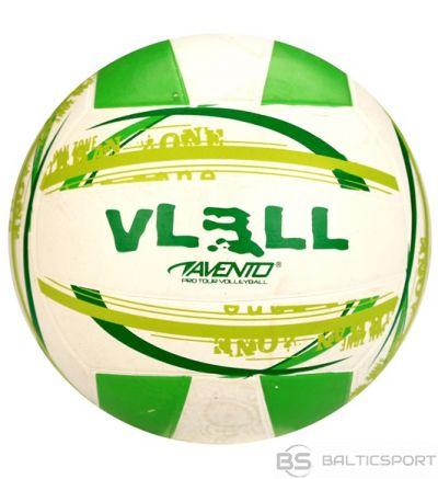 Schreuderssport Volleyball ball for beach leisure AVENTO 16VN green
