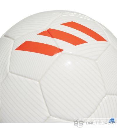 Bumba adidas Messi Mini DY2469 / Balta / 1