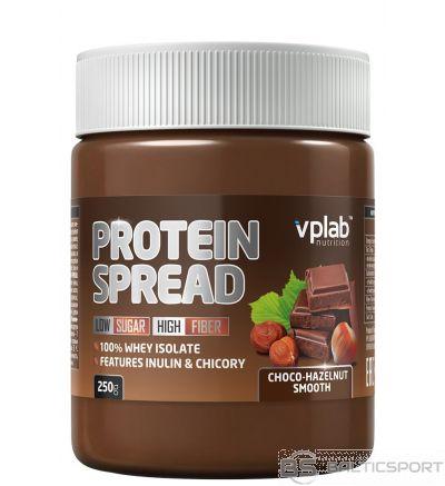 VPLab Protein Spread 250 g - Šokolādes lazdu riekstu krēma / 250 g