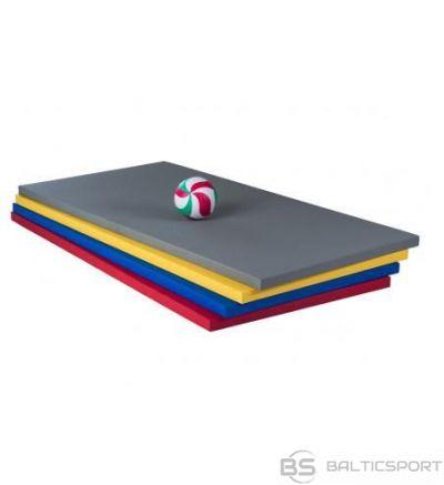 Vingrošanas paklājs - tatami (cīņas sportam) -sacensībām 2000 x 1000 x 50mm