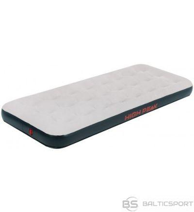 High Peak Single Airbed piepūšamā gulta (40032)
