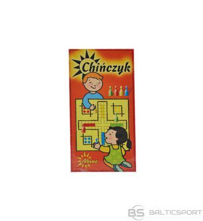 Abino Mazā ķīniešu spēle / /
