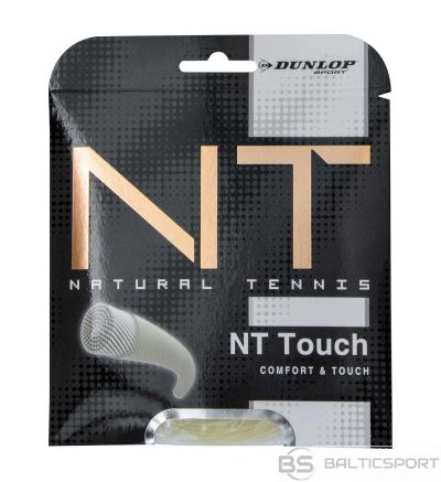Strings DUNLOP NT Revolution Touch 1.31 mm
