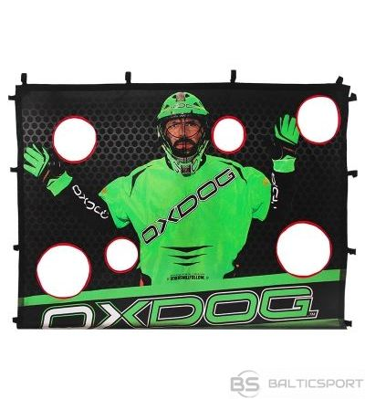 Oxdog GOAL BUSTER