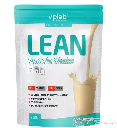 VPLab LEAN Protein Shake 750 g - Kapučīno / 750 g