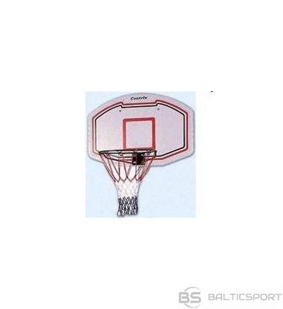 Basketbola vairogs ar gredzenu
