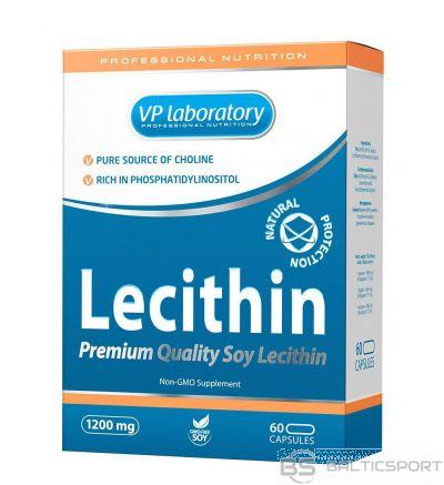 VP laboratory Lecithin