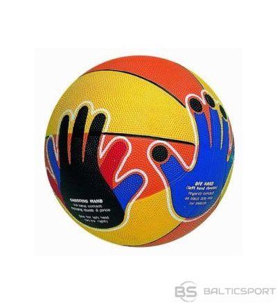 Spordas Max Hands-on basketboa bumba apmācībām