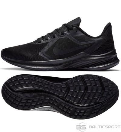 Nike Downshifter 10 CI9984 003 apavs / 36 / Melna