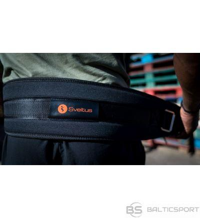 Weightlifting belt SVELTUS 94002