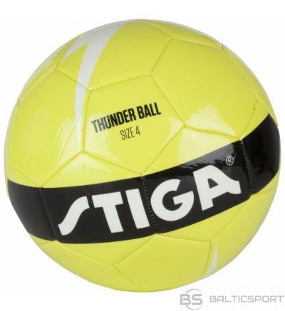 STIGA futbola bumba THUNDER