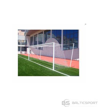 Futbola vārti 7,32 x 2,44 m