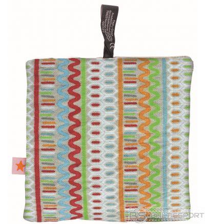 Fashy Heat pack with rape seed filling  Giraffe 6336 29