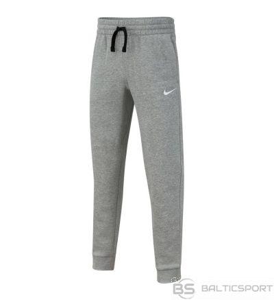 Nike B Pant N45 Core BF JGGR BQ8399 063 / Pelēka / S (128-137cm)