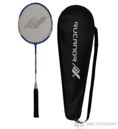 Rucanor Tennis Badminton racket RUCANOR MATCH 100 660mm