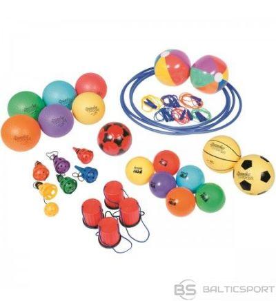 Spēļu komplekts bērniem