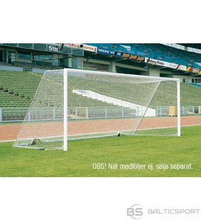 Futbola vārti M92 7.32 x 2.44m