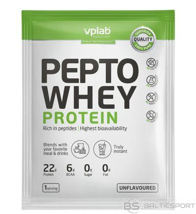 VPLab PEPTO WHEY protein 25 g