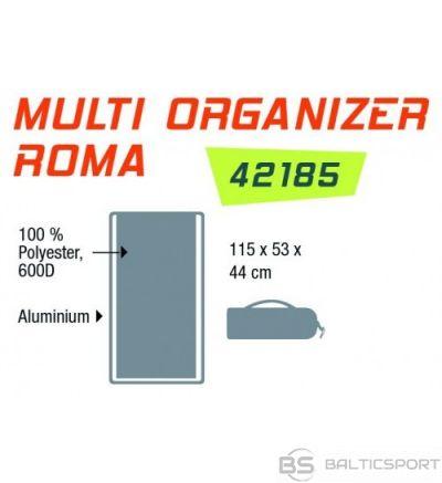 Simex Sport Multi Organizer Roma multifunkcionālais kempinga skapis (42185)