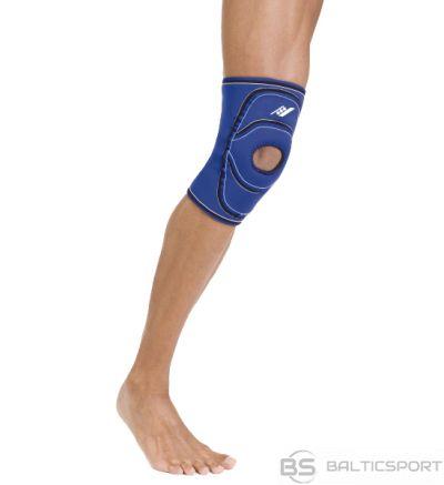 RUCANOR Knee bandage Patello S blue