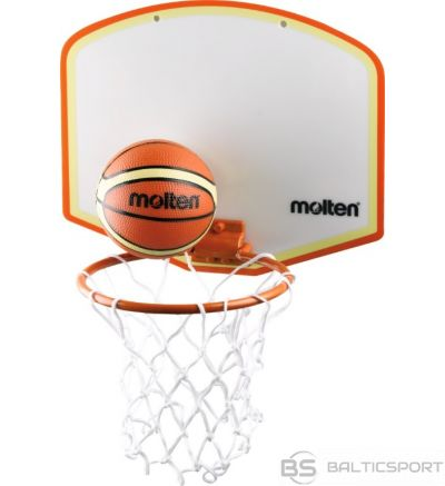 Molten Basketball board set KB100V