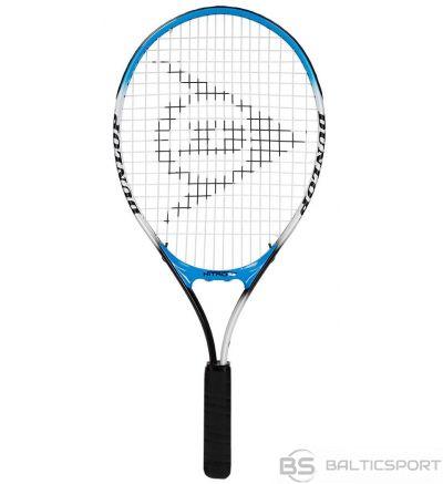 Tennis racket DUNLOP NITRO JUNIOR 23'' G00 222g strung