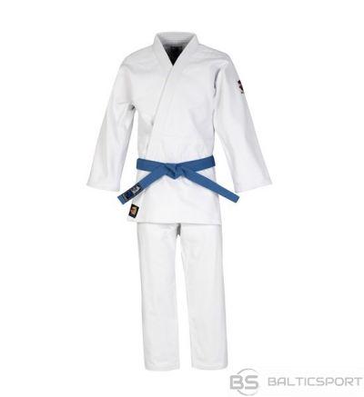 Judo suit Matsuru SEMI 100% cotton 670 g/m² 140 cm white