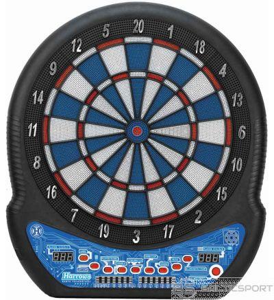 Dartboard HARROWS MASTERS CHOICE 3 DART GAME