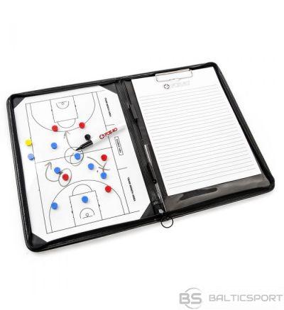 Taktiskā mape -Fox  basketbolam