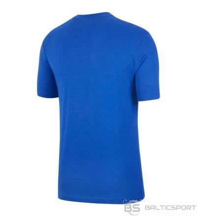 Nike Chelsea FC Tee CD3184 495 / S / Zila