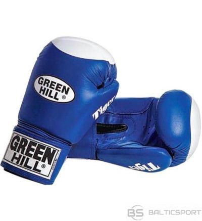 Boksa cimdi Green Hill BGT-2010B