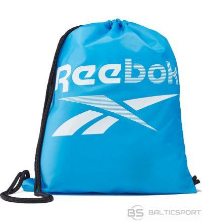 Reebok GC8717 apģērbu un apavu soma / Zila /