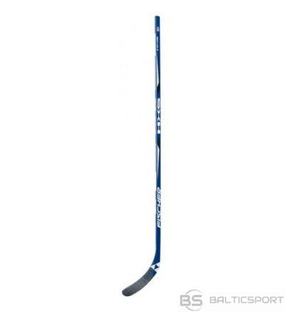 Fischer HX5 Wood Hockey Stick Sr hokeja spēlētāja koka nūja (H14714-59)