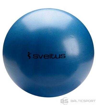 Yoga Ball SVELTUS blue 25 cm