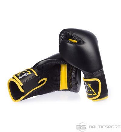 Schreuderssport Boxing gloves AVENTO 41BN 280gr