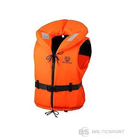 Glābšanas veste 100N  60+ kg