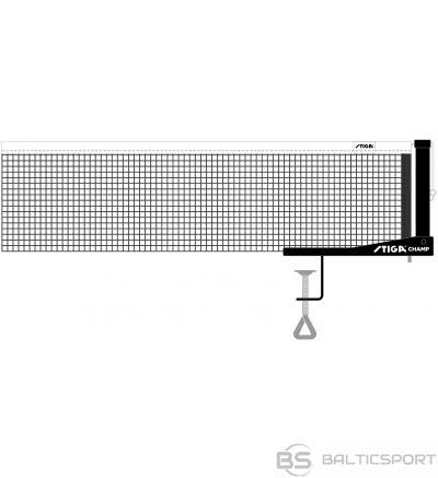 Stiga CHAMP tīkls tenisa galdam