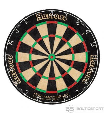 Dartboard HARROWS PRO MATCHPLAY EA688