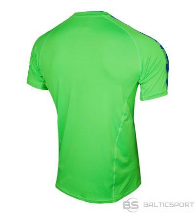 T-krekls Joma Olimpia S / S / Zaļa / S
