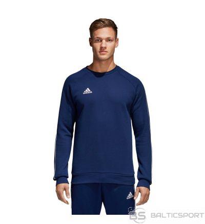 Adidas CORE 18 SW Top CV3959 džemperis / Jūras zila / S