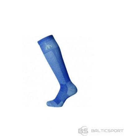 Mico Kids Ski Sock In Polypropylene / Rozā / 30-32