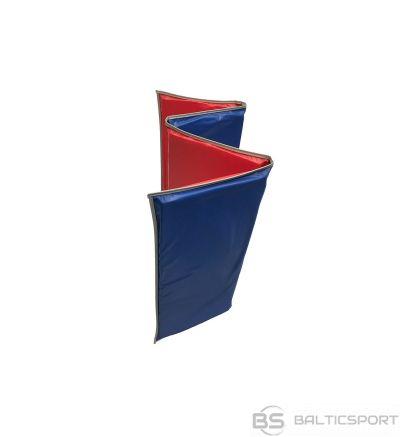 Divpusējs Salokāms paklājs / matracis Nap Mat  180 x 60 x 2,5 cm, ērti kopjams.