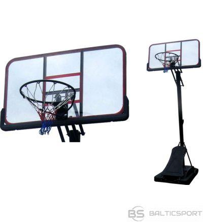 Basketbola statīvs Spartan pro