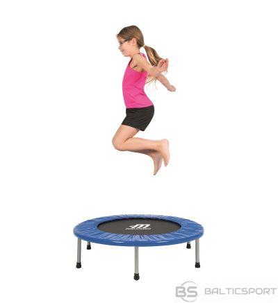 Batuts fiziskām aktivitātēm 100cm