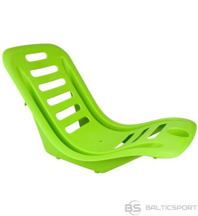 Schreuderssport Beach bucket seat Waimea 21CR Lime