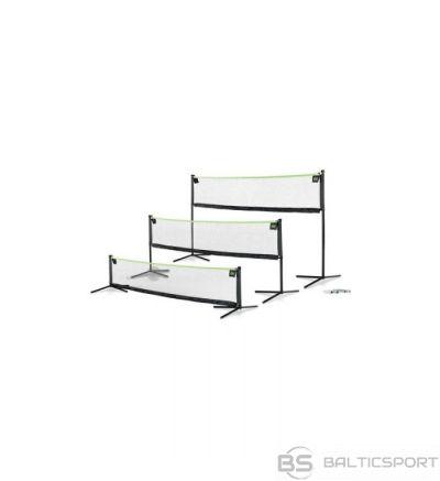 Badmintona tikls ar statīvu Multi-Sport Net 5000 & Outdoor