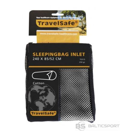 Travelsafe Cotton Mummy