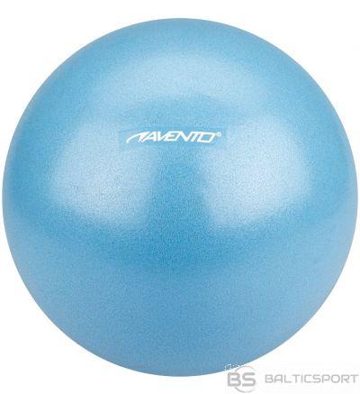 Schreuderssport Soft exercise ball AVENTO 41TM 23cm Light blue