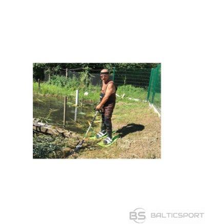 Morpho Trimmoor Freeride 4 seasons / Zaļa