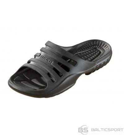 Slippers unisex BECO 90653 0 size 43 black